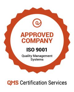 TWWoods is QMS ISO 9001 approved company